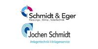 InsoConsult Referenz Logo Schmidt & Eger