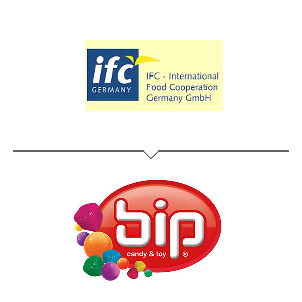 Insoconsult Referenz ifc - international food cooperation germany gmbh